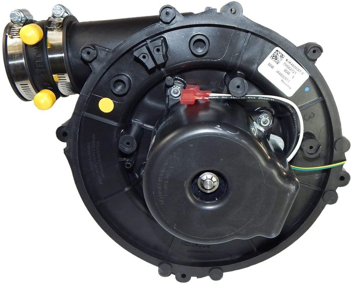 Fasco A984 Draft Inducer Motor fits Miller 341449 7058-1023 7058-2721