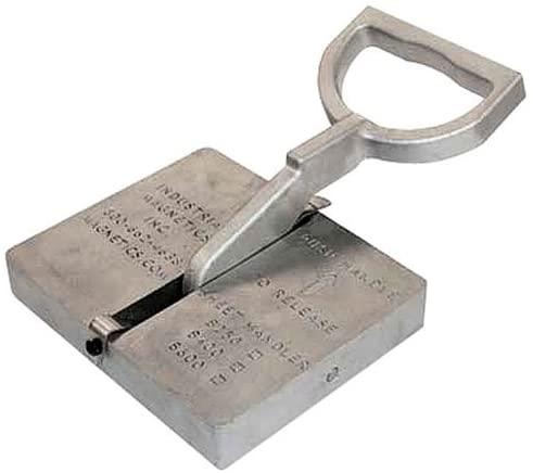 MAGMATE Sheet Handler Magnet - Model #: B600 Holding Value: 300 lbs