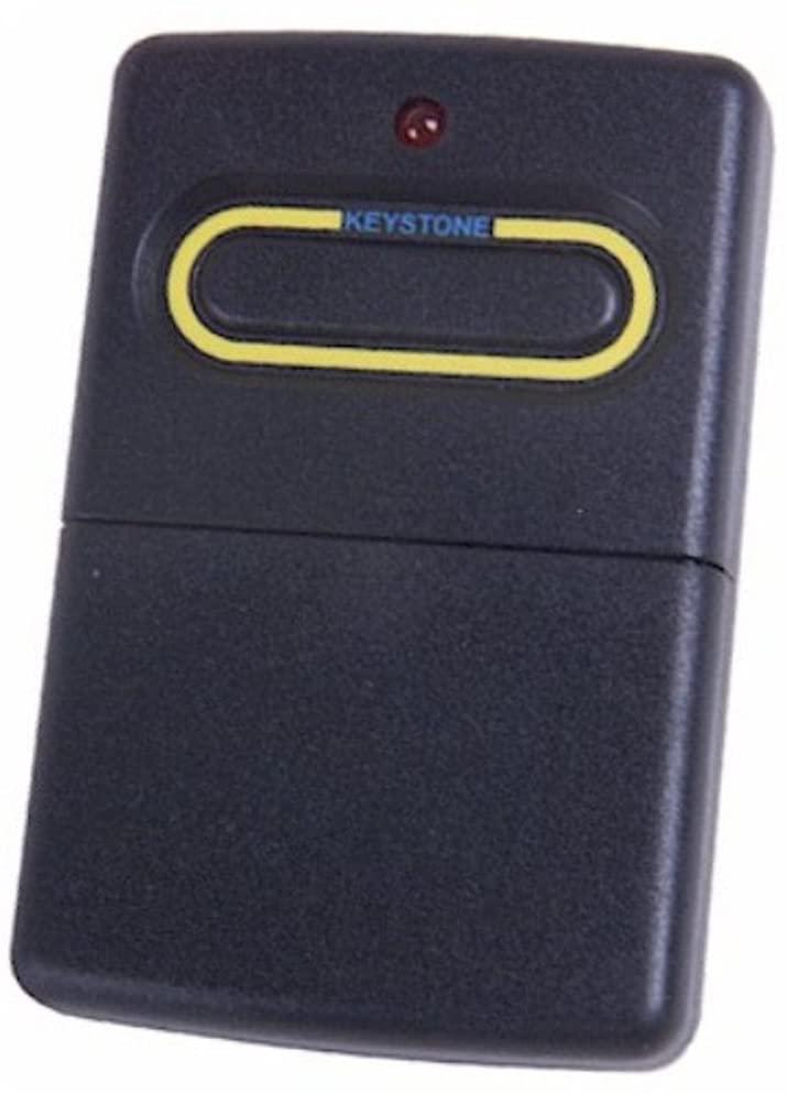 Heddolf 0220-1K-390 Overhead Door Remote Visor Remote
