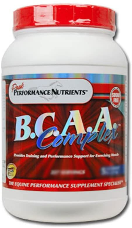 P2N Peak Performance Nutrition B.C.A.A. Complex - Muscle Preservation System - 4 pounds