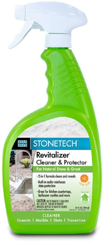 Stonetech Professional Revitalizer Cleaner and Protector