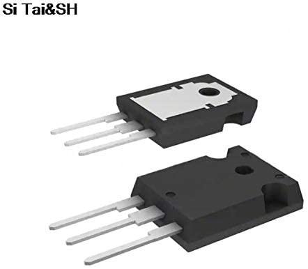 Xennos 5pcs/lot UG30DPT TO-247 200V 30A - (Plug Type: Universal)