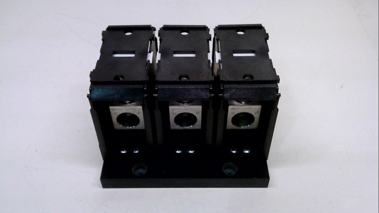 Allen Bradley 1492-Pdl3163, Series A, Power Distribution Block,Poles:3 1492-Pdl3163 Series A