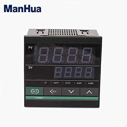 Online Shopping Manhua Big screen digital LCD display pid temperature controller CH902