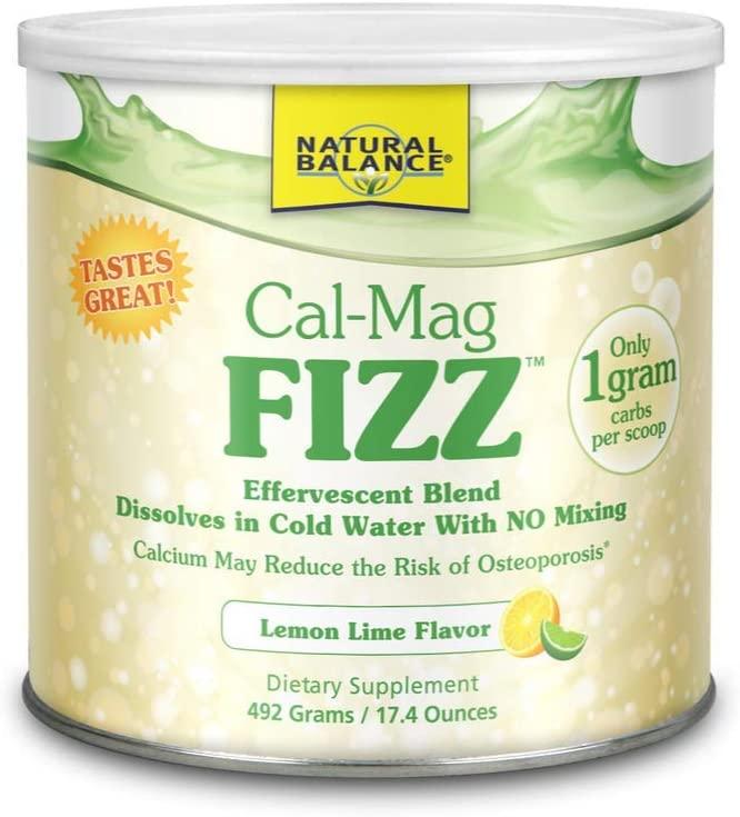 Baywood Cal-mag Fizz Lemon-Lime, 17.4000-Ounce