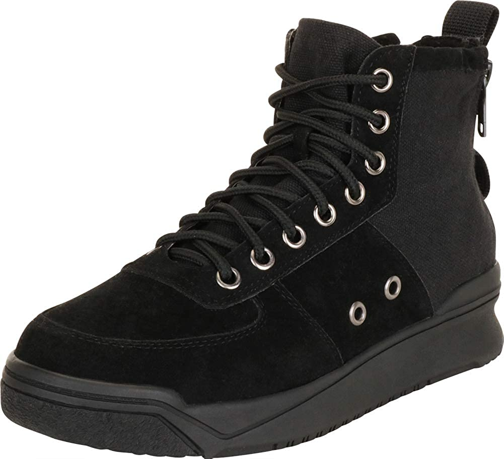 Cambridge Select Women's Lace-Up Military Utility Chunky Platform Ankle Bootie