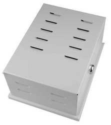 Industrial Grade 13J050 Guard, Thermostat, Off White