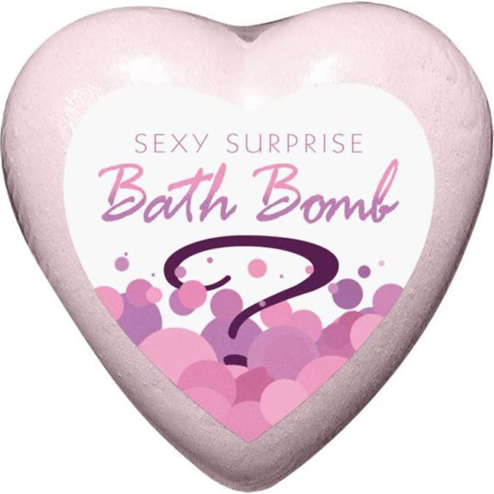 Kheper Games Sexy Surprise Bath Bomb