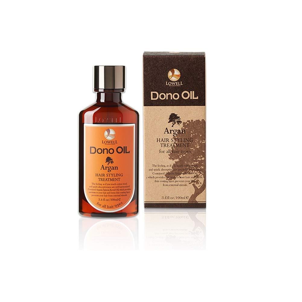 LOWELL Dono OIL 100ml (3.4oz) KOREA Beauty