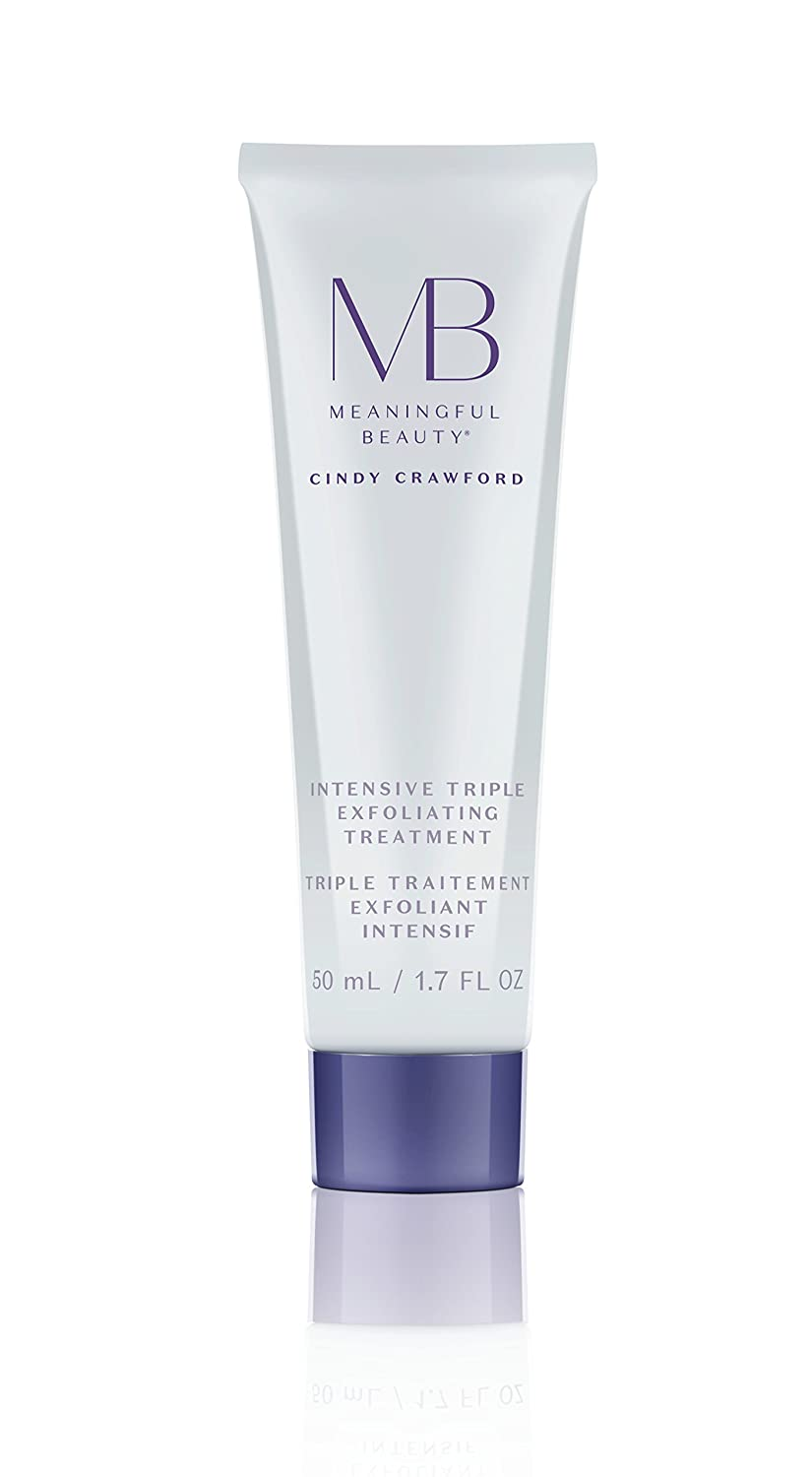 Meaningful Beauty Intensive Triple Exfoliating Treatment