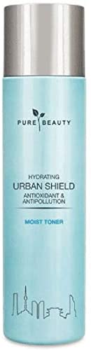 PURE BEAUTY Hydrating Urban Shield Moist Toner 150ml- Helps Keep Skin Moist and Smooth