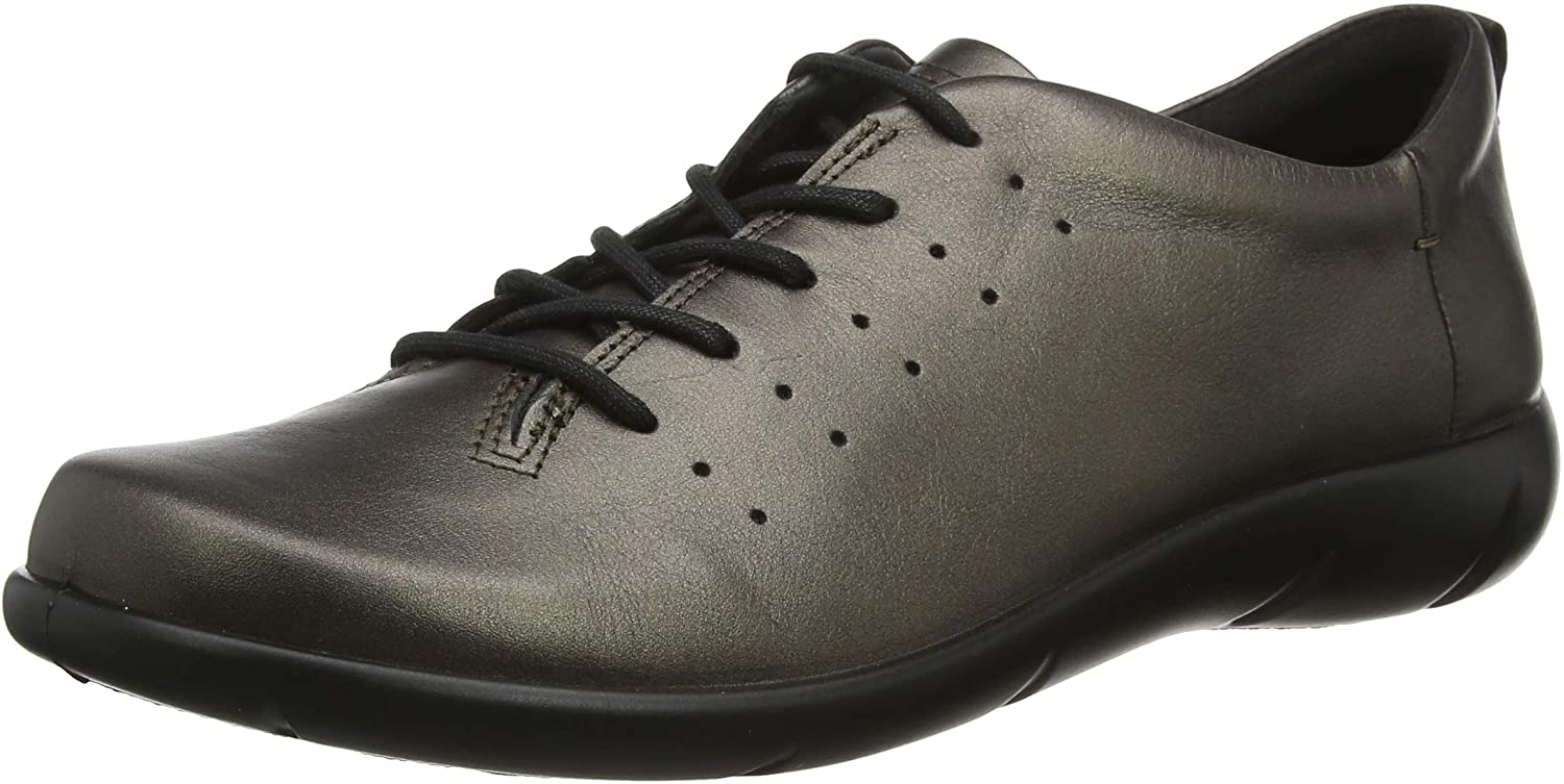 Hotter Womens Oxford Lace-up
