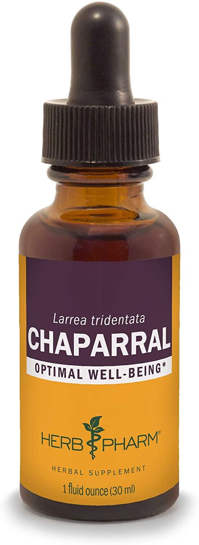 Herb Pharm Chaparral Liquid Extract - 1 Ounce