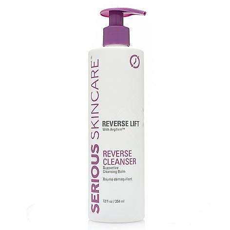Serious Skincare Reverse Lift Cleanser 12 oz.