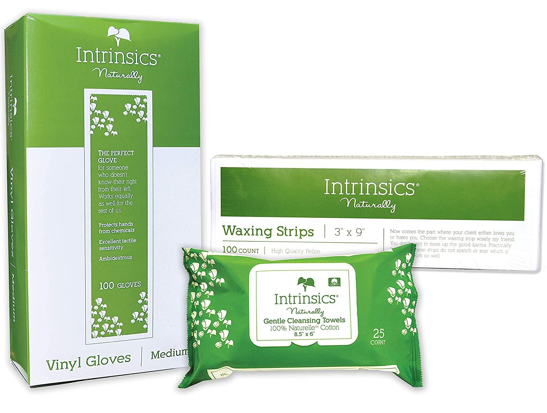 Intrinsics Waxing Pro Bundle