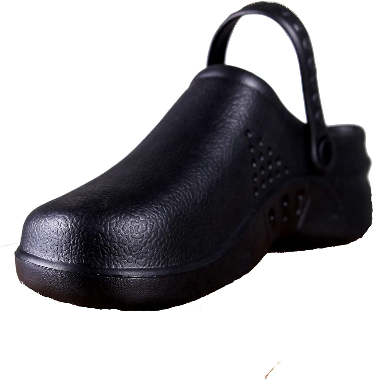 G Med Women's Nursing Clogs Lightweight Comfortable Medical Nurse Shoes