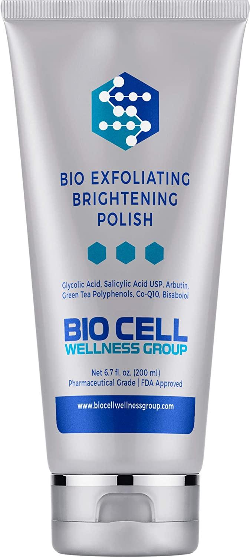 Bio Exfoliating Brightening Polish