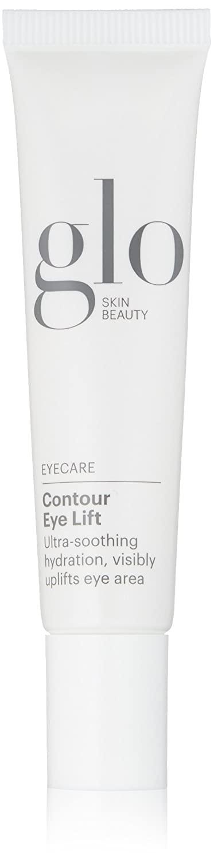 Glo Skin Beauty Contour Eye Lift - Hydrating Cream that Visibility Lifts Eyes - For Sensitive Skin - 0.5 fl. oz.