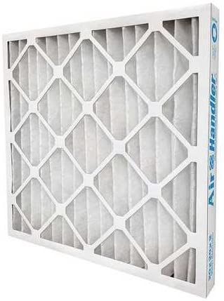 Antimicrobial Pleated Filter, 16