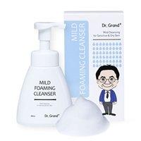 Mild Foam Cleanser