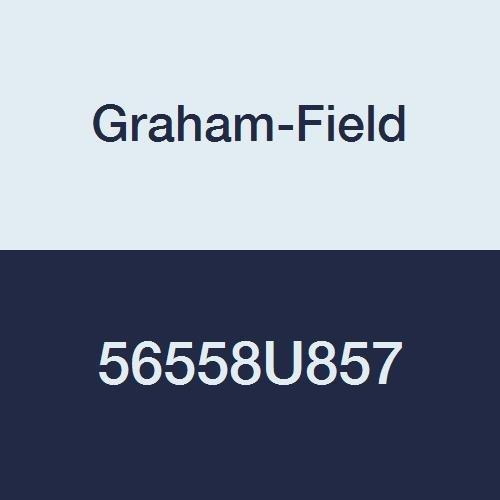Graham-Field 56558U857 Left Armrest Assembly