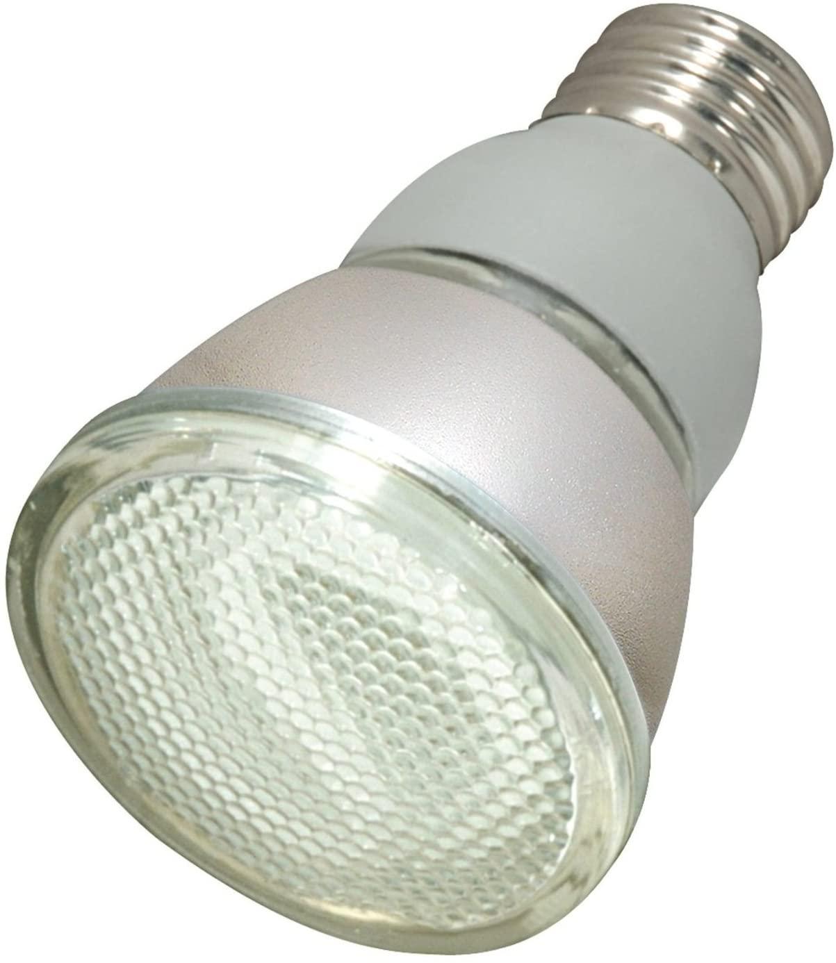 Satco 11W Par20 2700K CFL - S7207