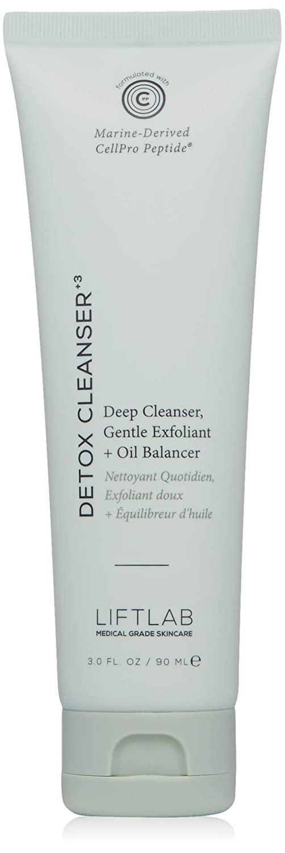 LIFTLAB Detox Cleanser, 3.0 Fl Oz