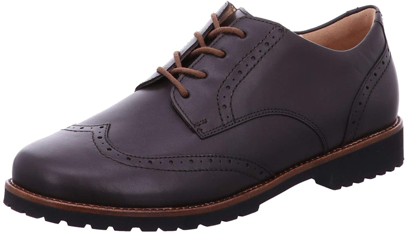 Ganter Women's Derby Lace-up