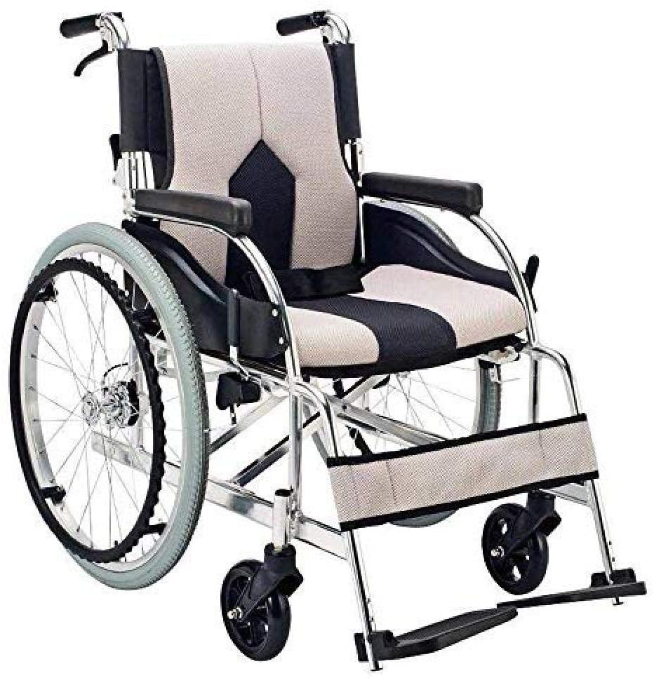 BXZ Wheelchair Longest Driving Range Power Lightweight Electric Wheelchair Portable Medical Scooter Electric Wheelchairs Lightweight Transport Medical Foldable Ergonomic Comfort Armrestgrey,Grey,Grey