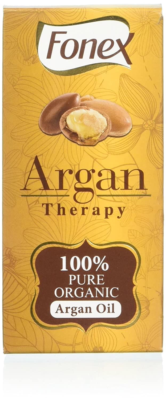 Fonex Fonex Organic Argan Oil 2 Oz