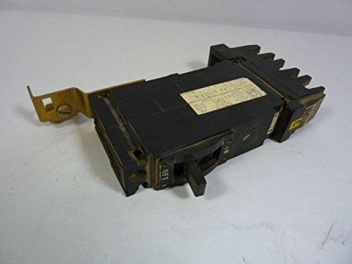 Square D FA17015A Circuit Breaker 277V 15A