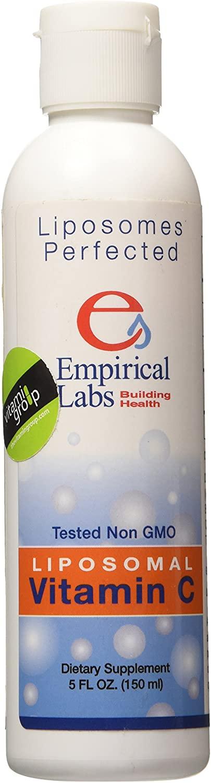 Empirical Labs Liposomal Vitamin C 5 oz