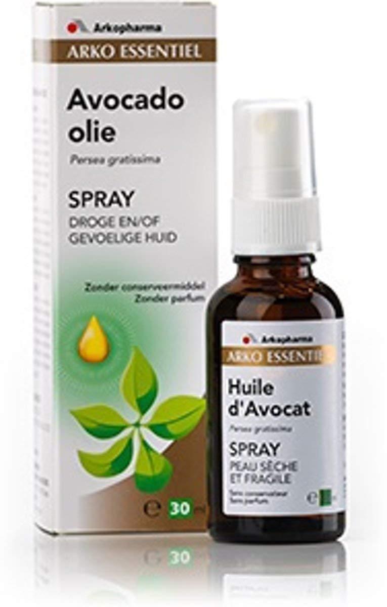 Arkopharma Arko Essentiel Avocado Oil 30ml