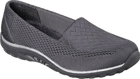 Skechers Womens Relaxed Fit Reggae Fest Willows Slip On