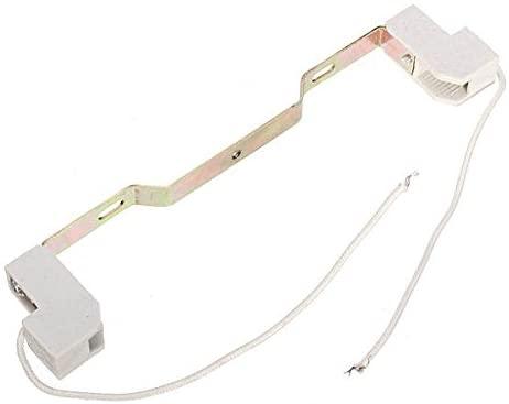 Comebuywide MonkeyClimb 210mm R7S Base Bulb Adapter Light Socket Lamp Holder
