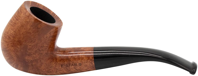 Tsuge Verona 61 Smooth Tobacco Pipe