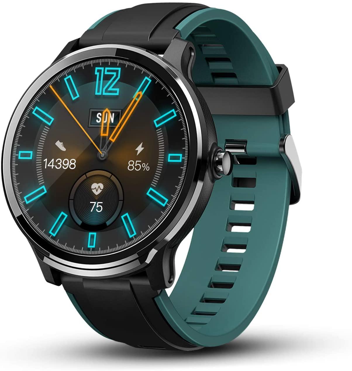 Smart Watch, Kospet Fitness Tracker with 1.3