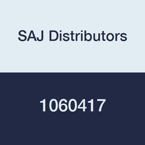 SAJ Distributors 1060417 Biotin Caplet, 5000 mg, 100 Count (Pack of 12)