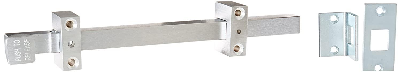Rockwood 585-12.26D Heavy Duty Surface Bolt, UL Listed, 12