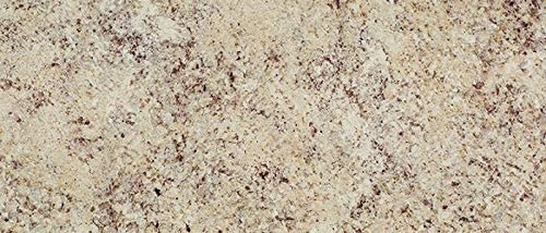 Bevel Edge Wilsonart 4932-52 Golden Juparana Quarry Finish