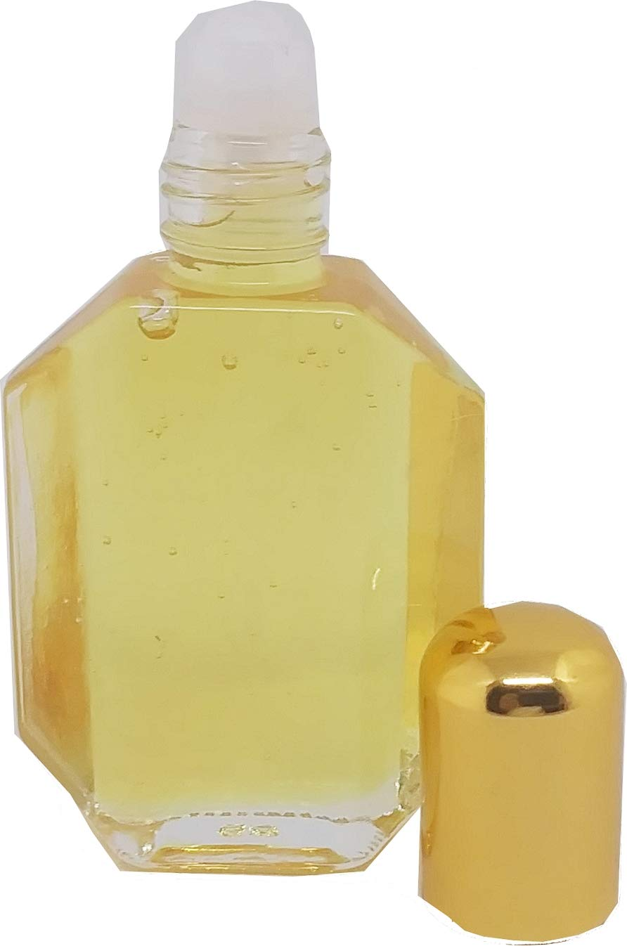 Beyonce: Heat - Type for Women Perfume Body Oil Fragrance [Roll-On - 1/2 oz.]