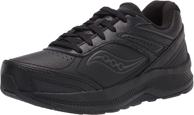 Saucony Women's Echelon Walker 3 Walking Shoe
