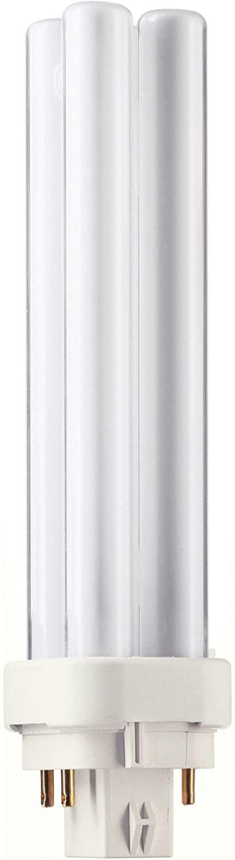 Philips 230359 Energy Saver PL-C 13-Watt Compact Fluorescent Light Bulb