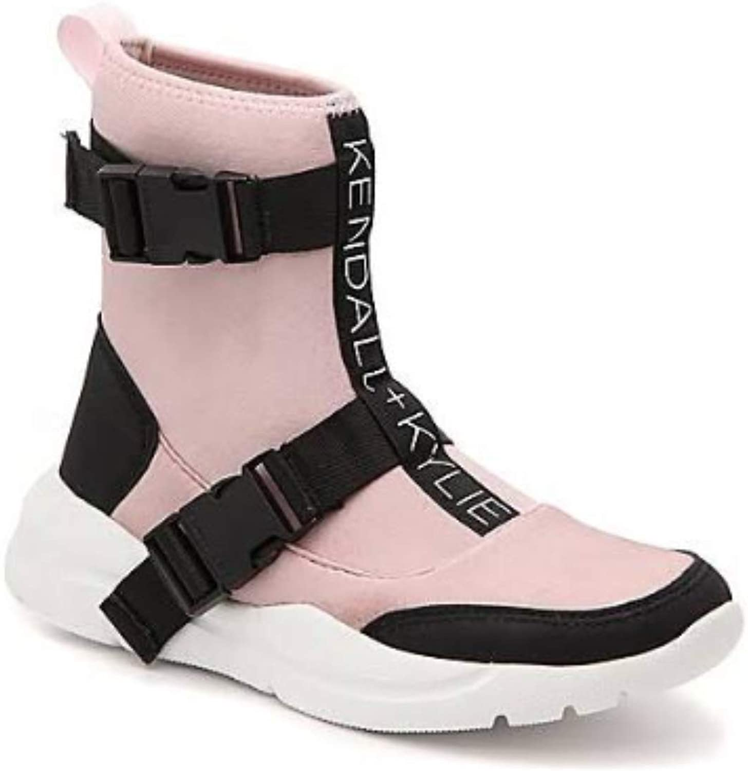 KENDALL + KYLIE Women's Nemo High Top Sneakers, Color Options
