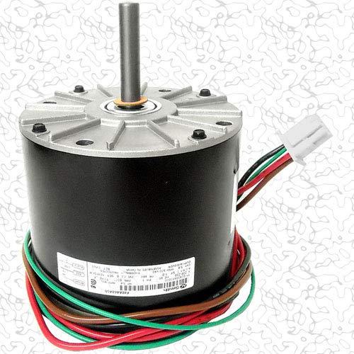 024-27596-000 - Coleman OEM Condenser Fan Motor - 1/4 HP 230 Volt