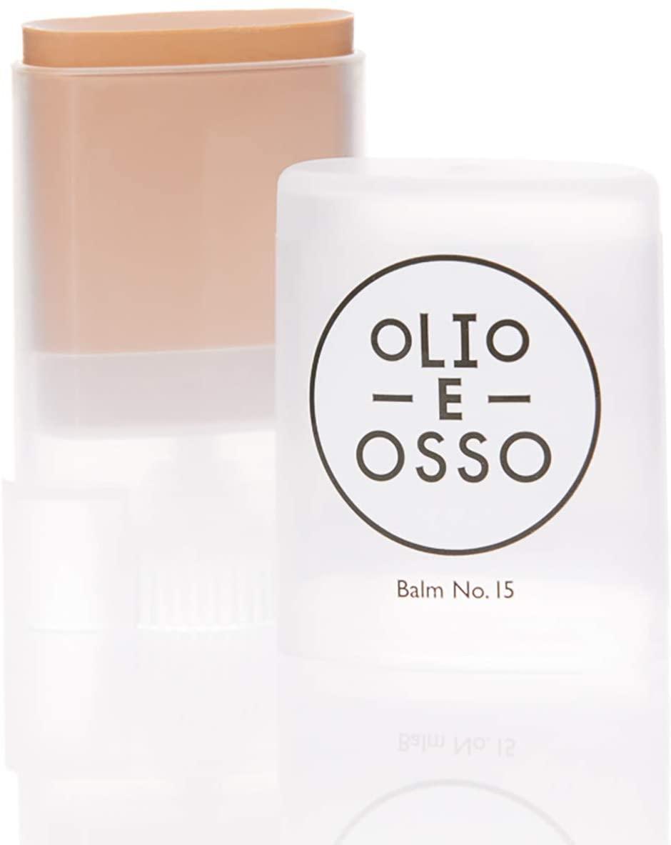 Olio E Osso - Natural Lip & Cheek Balm No. 15 (Honey)