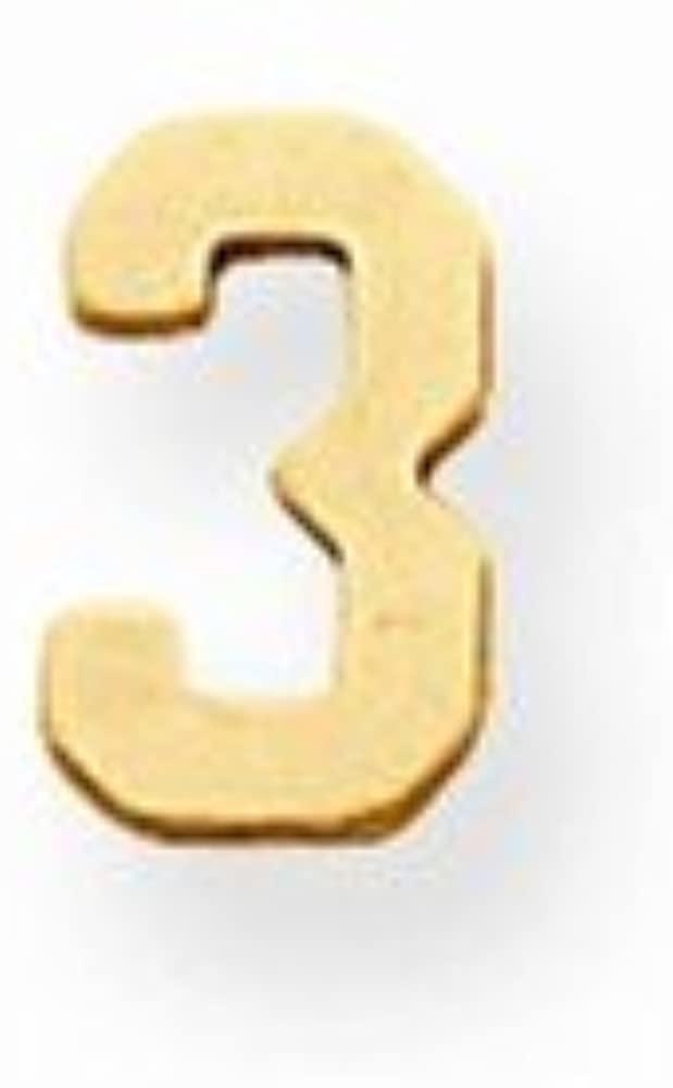 14ky Die Struck Number 3