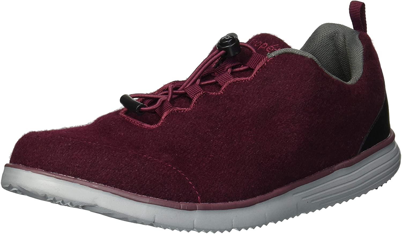 Propét Women's TravelFit Prestige Sneaker