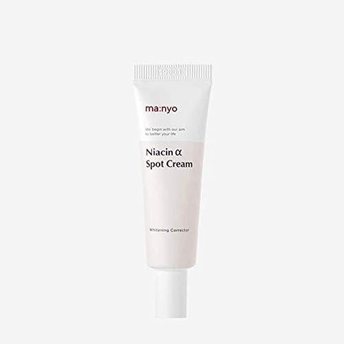 [Manyo Factory] Niacin α alpha Spot Cream 20ml