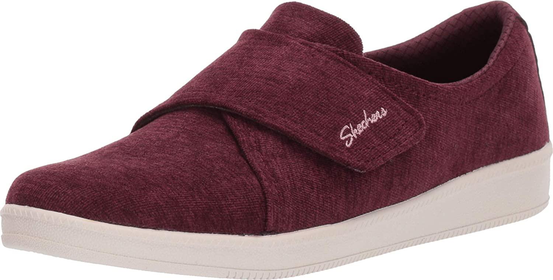 Skechers Women's Madison Ave-Distinctively Sneaker